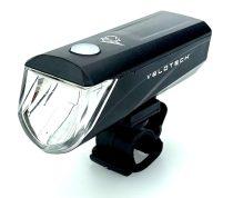 Velotech 3 wattos első lámpa