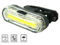 Velotech 16 chipled USB első lámpa