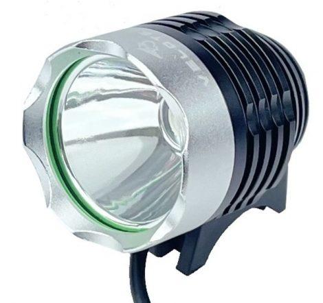Velotech Ultra 1200 első lámpa
