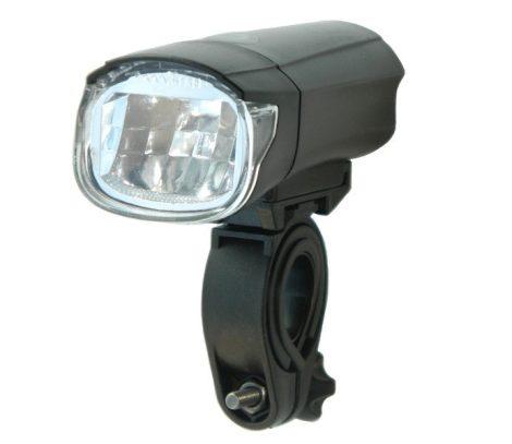 Velotech 1W SMD LED első lámpa