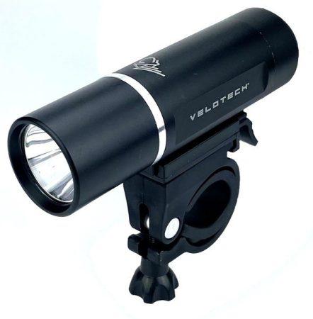 Velotech 3W első lámpa