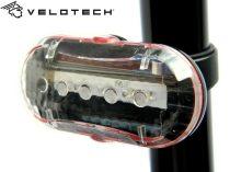 Velotech Gravel első lámpa
