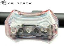 Velotech Diamond első lámpa
