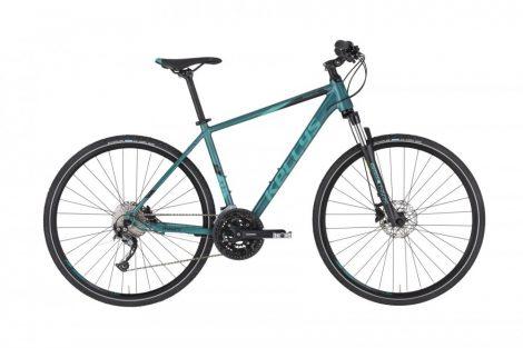 Kellys Phanatic 30 férfi crosstrekking kerékpár