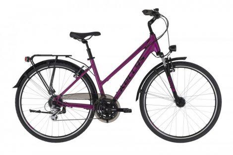 Kellys Cristy 40 női trekking kerékpár