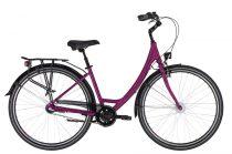 Kellys Avenue 50 női városi kerékpár Grafit