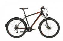 Kellys TNT 90 kerékpár Fekete