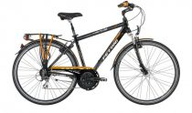 Ferrini Venue férfi trekking kerékpár fekete