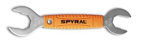 Spyral kormánycsapágy kulcs