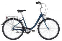 Kellys Avenue 10 női városi kerékpár Piros