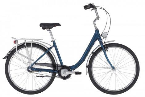 Kellys Avenue 10 női városi kerékpár