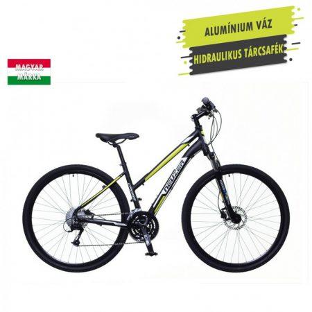 Neuzer X400 női crosstrekking kerékpár