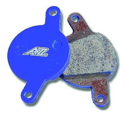 A2Z AZ-110 fékbetét