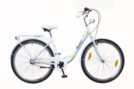 Neuzer Balaton Plus 3 seb. városi kerékpár több színben