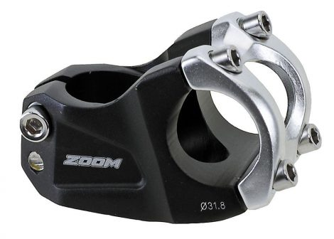 Zoom 1 1/8 DH kormányszár