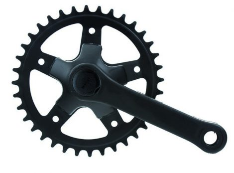 Velostar (127mm) acél hajtómű gyerekkerékpárhoz