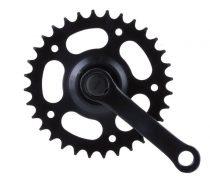 Velostar (102mm) acél hajtómű gyerekkerékpárhoz