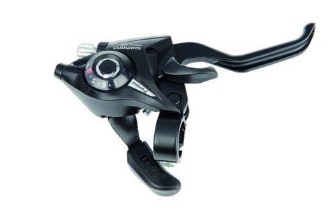 Shimano ST-EF51 fékváltókar