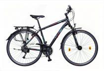 Neuzer Firenze 300 férfi trekking kerékpár Fekete