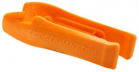 SKS műanyag gumileszedő