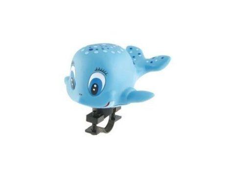 Csepel delfin duda