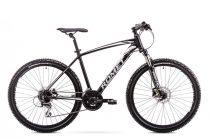 Romet Rambler 26 4 MTB kerékpár Fekete