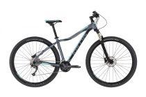 Kellys Vanity 70 női 29er kerékpár Fekete
