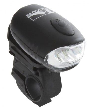 M-Wave kurblis első lámpa