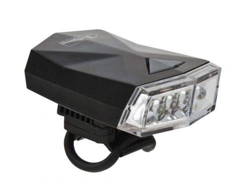 M-Wave 4LED első lámpa