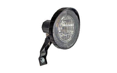 Csepel Town&Country első lámpa