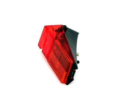 Csepel dinamós hátsó lámpa
