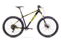 Romet JIG+ kerékpár Fekete