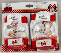 Disney Minnie egér térd és könyökvédő