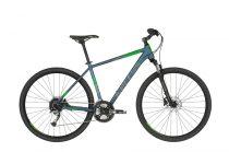 Kellys Phanatic 10 férfi crosstrekking kerékpár több színben
