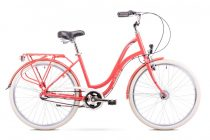 Romet Pop Art 26 városi kerékpár