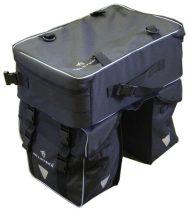 Velotech bőröndös csomagtartótáska