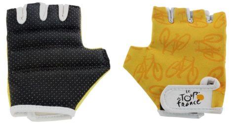 Tour de France kesztyű