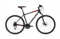 Kellys Cliff 90 férfi crosstrekking kerékpár több színben