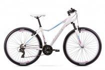 Romet Jolene R7.0 LTD 27,5 kerékpár Fehér