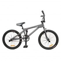 Mali Tyrant BMX kerékpár 2 LEGJOBB AJÁNLAT Szürke