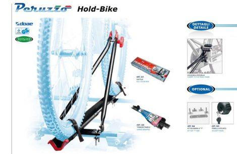 Peruzzo UniBike kerékpárszállító