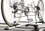 Peruzzo Roma Tandem kerékpárszállító