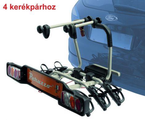 Peruzzo Parma 4 LOCK kerékpárszállító