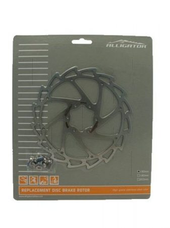 Alligator Wind-Cutter HKR11 féktárcsa