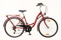 Neuzer Venezia 6 városi kerékpár több színben
