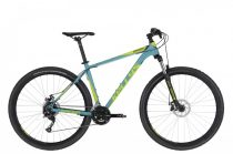Kellys Spider 10 27,5 kerékpár