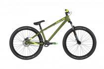 Kellys Whip 30 kerékpár Grafit