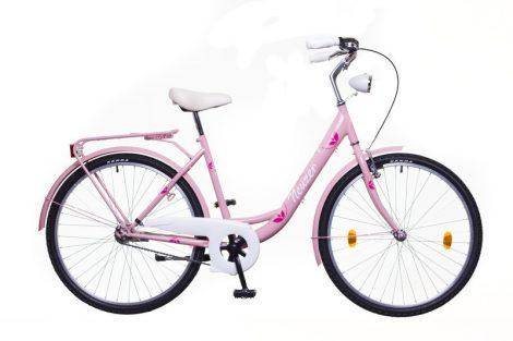 Neuzer Balaton Plus városi kerékpár több színben