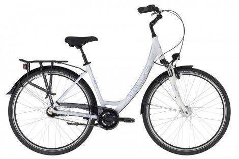 Kellys Avenue 90 női városi kerékpár