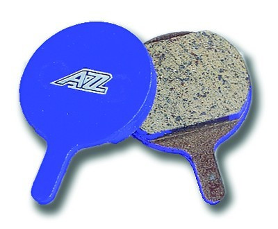 A2Z AZ-100 fékbetét